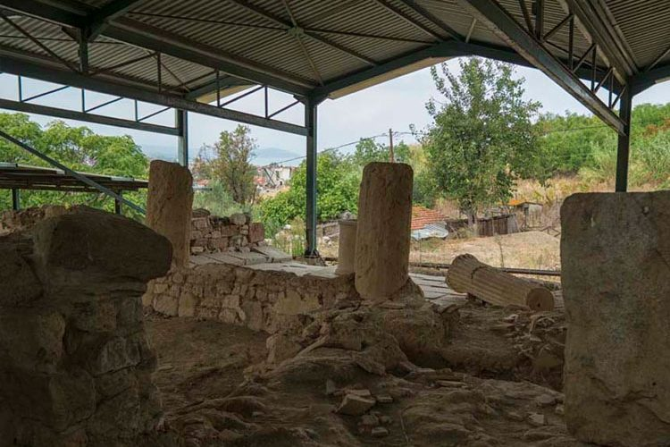 Ancient Akanthos