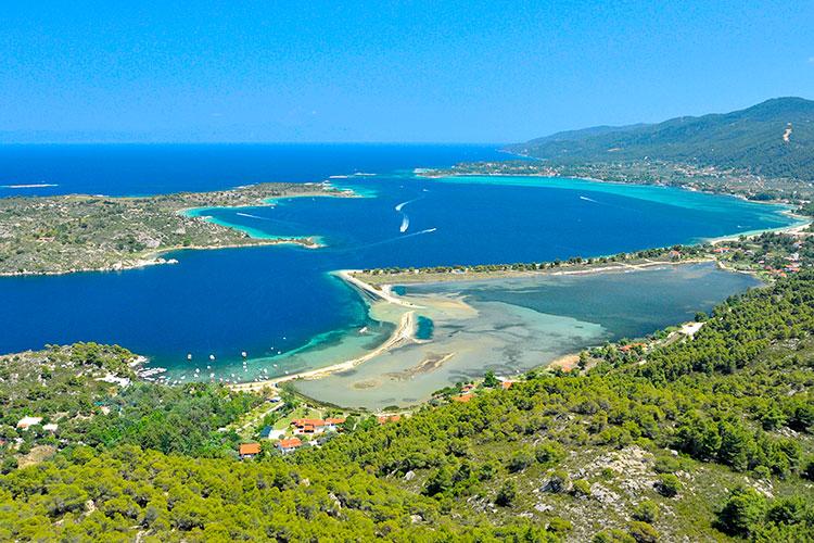 Halkidiki Greece